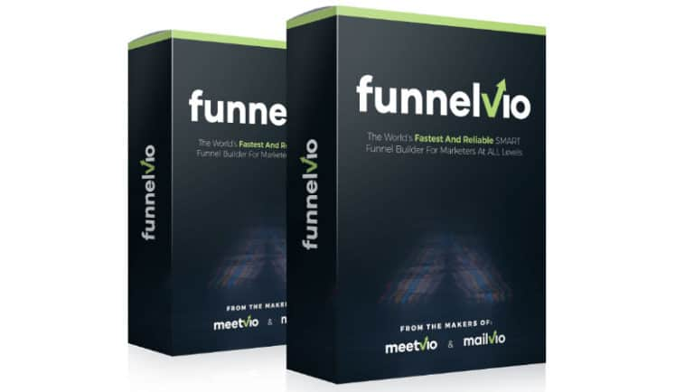 Funnelvio Review, What is Funnelvio, Is Funnelvio worth it?,