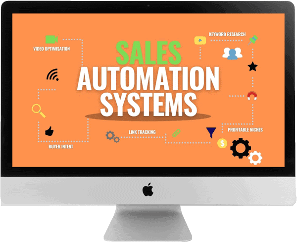 Sales Automation Systems