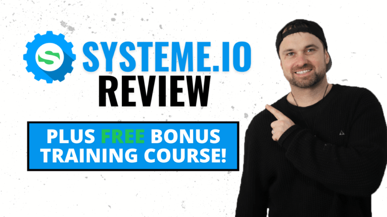 Systeme.io Review