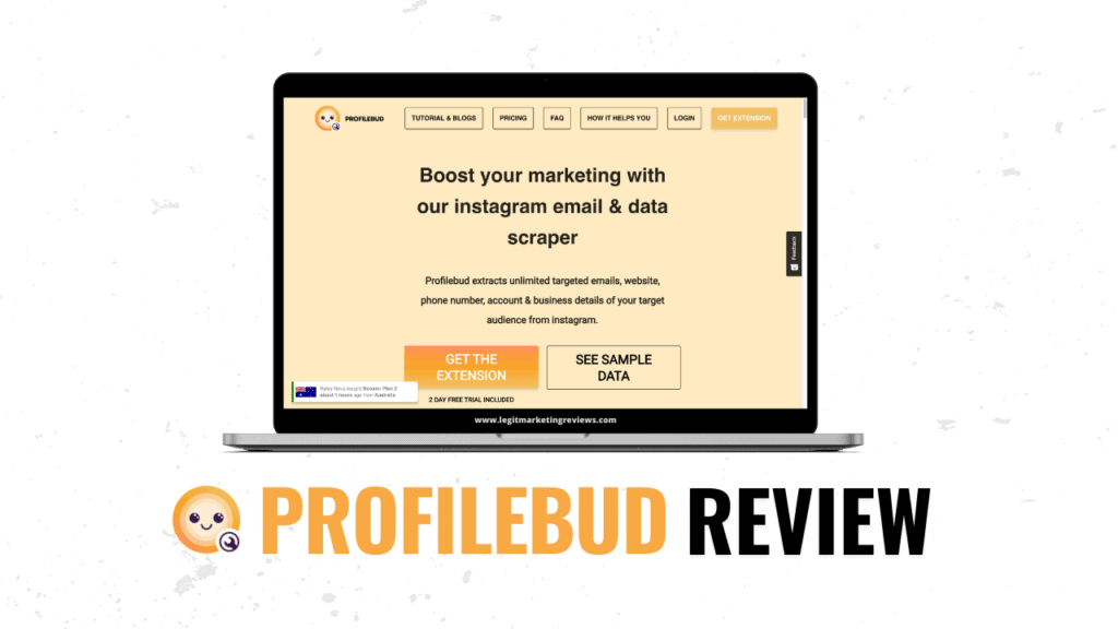 ProfileBud Review