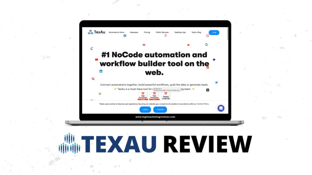 TexAu Review