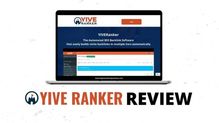 Yive Ranker Review