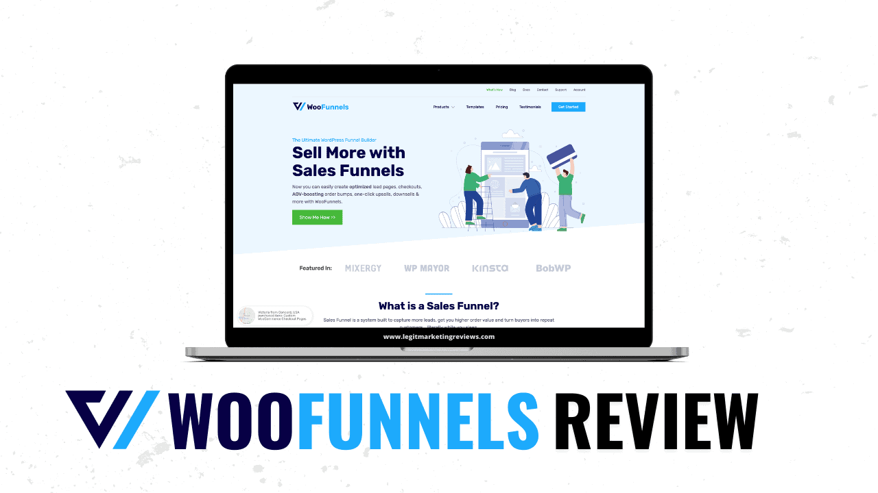 WooFunnels Review